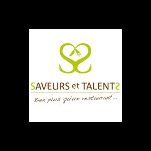 Saveurs et talents