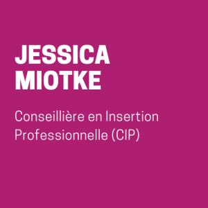 Jessica Miotke