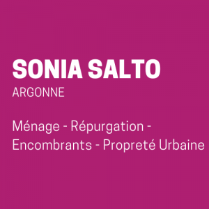 Sonia Salto