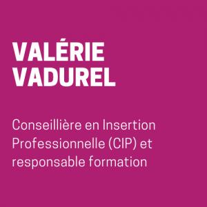 Valérie vadurel